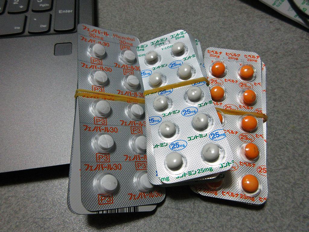 トランキライザー メジャー 精神安定剤について~精神安定剤とは、メジャートランキライザー・マイナートランキライザーとは・・・ マイナートランキライザーとは?