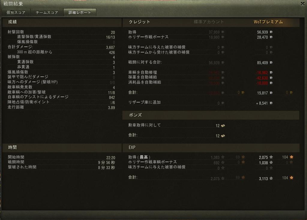 Leopard PT A戦果3