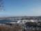 11:54 室蘭八景・室蘭市街@測量山頂