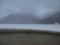 12:56 氷上露天風呂からの眺め