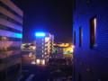 [釧路] 23:46 眺望