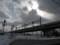 14:52 平和駅人道跨線橋(柏山人道橋)
