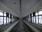 14:55 平和駅跨線橋内部