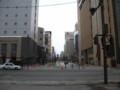 [旭川] 09:02 旭川買物公園