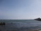 09:20 稚内湾から宗谷岬方向
