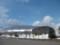 札幌ドーム裏側
