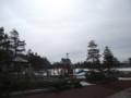 [札幌] 休憩@上野幌公園