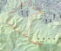 [札幌][藻岩山] GPSトラック