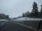 旭川紋別自動車道 5月1日の景色