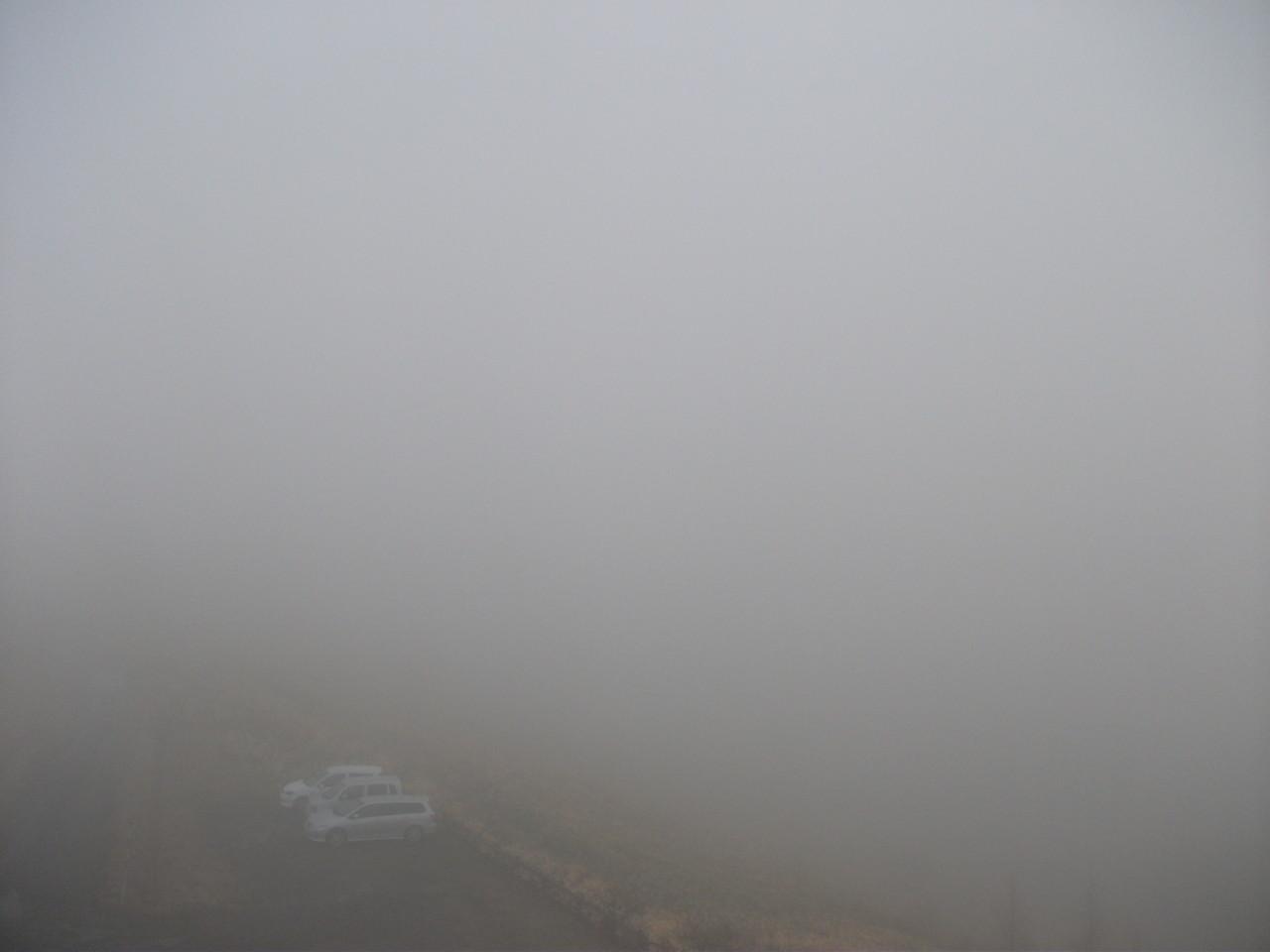 開陽台 展望台からの景色
