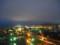 道の駅 厚岸グルメパーク 展望台からの夜景