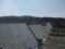 当別ダム建造中 東側
