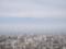 札幌中心部方面@山頂