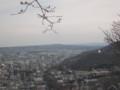 [札幌][円山] 南区方面@山頂