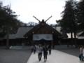 [札幌] 北海道神宮 社殿