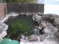[千歳][温泉] いとう温泉 岩風呂