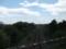 室蘭本線室蘭方面@島松手前跨線橋