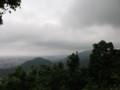 [札幌][三角山] 円山方面@三角山山頂