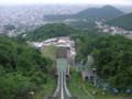 [札幌][大倉山] 大倉山ジャンプ場@大倉山展望台