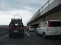 [札幌] 謎の早朝渋滞