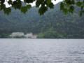 [上士幌] 然別湖温泉ホテル対岸