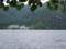 然別湖温泉ホテル対岸