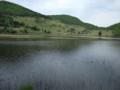 [上士幌] 北海道三大秘湖・東雲湖 湖岸その1