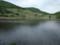 北海道三大秘湖・東雲湖 湖岸その1