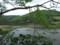 北海道三大秘湖・東雲湖 湖岸その2