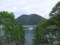 天望山(くちびる山)@然別湖畔