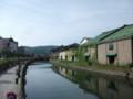 [小樽] 小樽運河