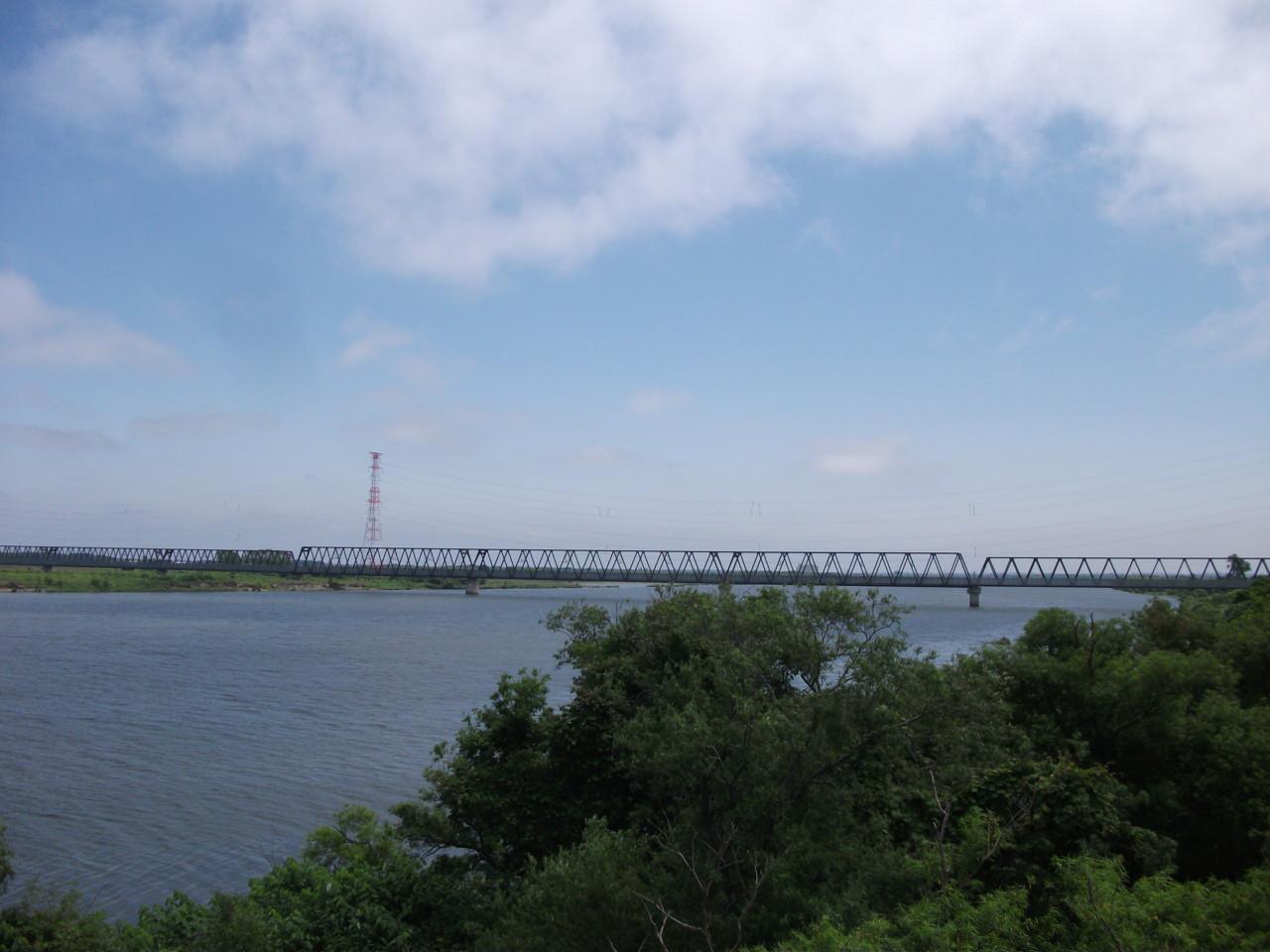 石狩川@札幌大橋 個別「[札幌] 石狩川@札幌大橋」の写真、画像、...