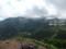 暑寒別岳から群別岳への尾根@南暑寒岳山頂