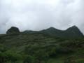 [夕張][夕張岳] 前岳・ガマ岩を振り返る