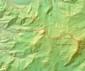 [夕張][夕張岳] GPSトラック