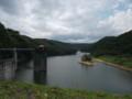 [恵庭] 漁川ダム