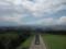 百年記念塔 展望台からの景色