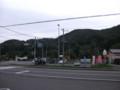 [栗山] 栗山公園前