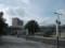 朝の帯広駅