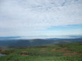 [東川][大雪山] 雲海に沈む旭川