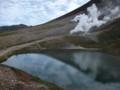 [東川][大雪山] 姿見池