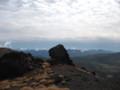[東川][大雪山] ニセ金庫岩