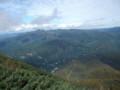 [上川][大雪山] 層雲峡@黒岳山頂
