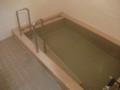 [上川][温泉] 貸切風呂