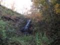 [札幌] 滝野すずらん丘陵公園 白帆の滝