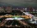 [東京] 有明の夜景