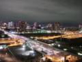 [東京] 夜景@スカイツリー方向