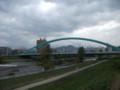 [札幌] どうもこんにちは。水穂大橋定点カメラマンです。