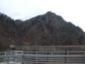 [札幌] 豊平峡ダム
