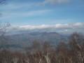 [登別][カムイヌプリ(登別)] 来馬岳・オロフレ山方面@カムイヌプリ山頂